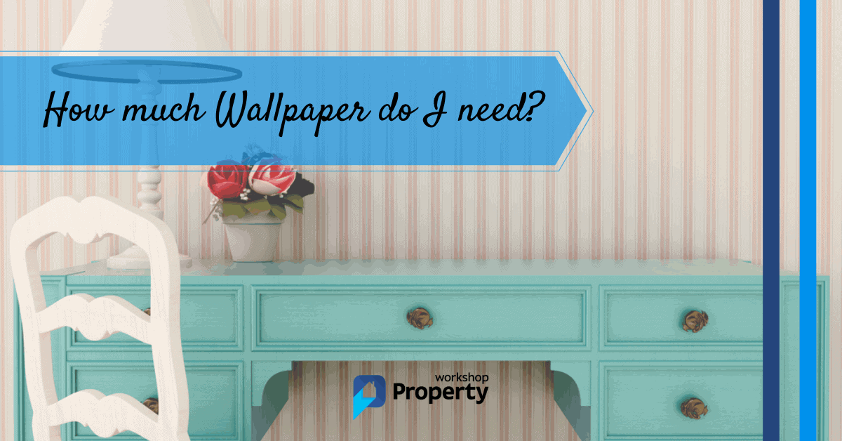 how many drops in a roll of wallpaper