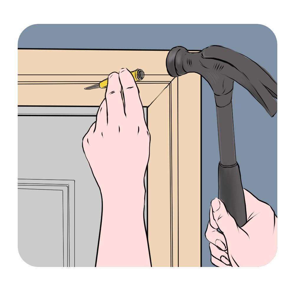 nail punch