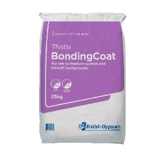 bonding plaster