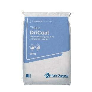 dry-coat plaster