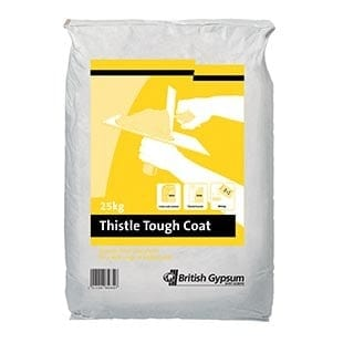 tough coat plaster