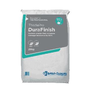 thistlepro durafinish plaster