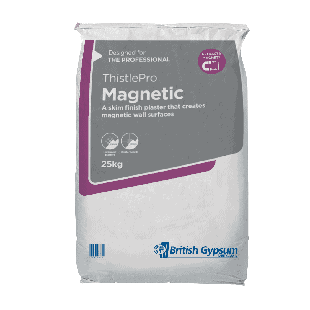 thistlepro magnetic plaster