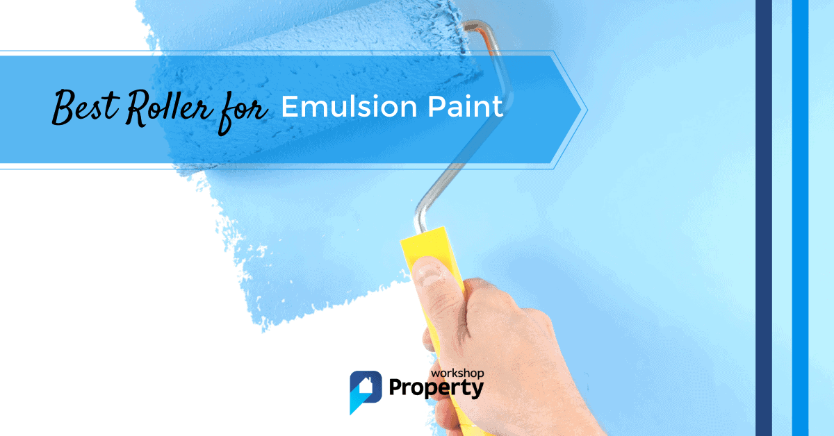 best roller for emulsion