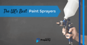 best paint sprayer uk