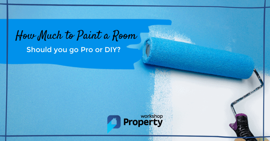 how much to paint a room