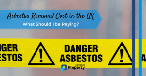 asbestos removal cost uk