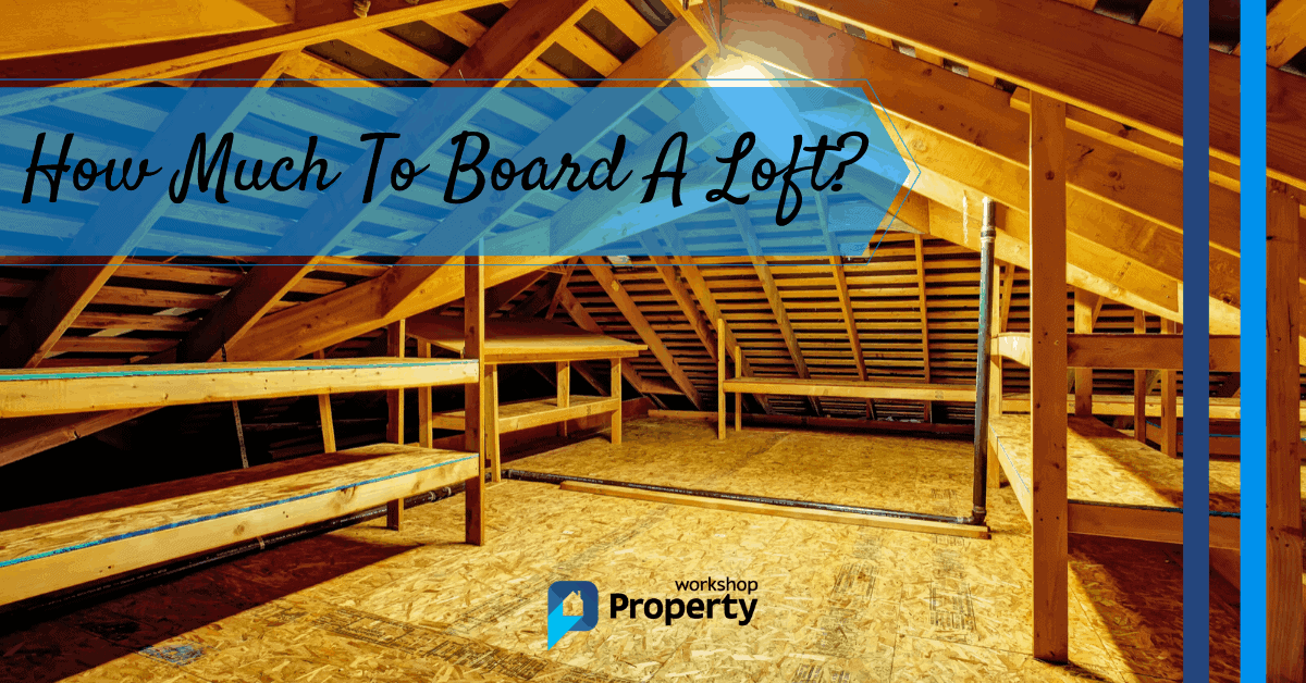 how much to board a loft