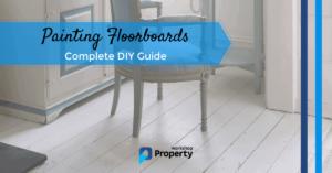 painting floorboards uk