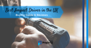 best impact driver uk