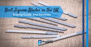 best jigsaw blades uk