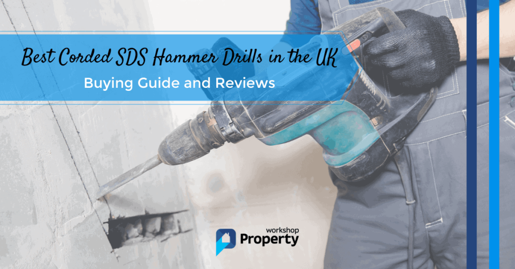 best corded sds hammer drill uk
