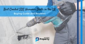 best corded sds hammer drill uk