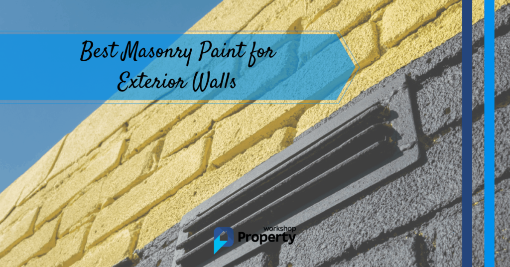 best masonry paint