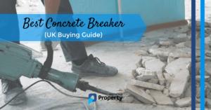 best concrete breaker